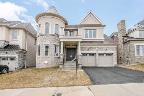 House for sale at 90 Via Romano Blvd Vaughan Ontario - MLS: N4419879