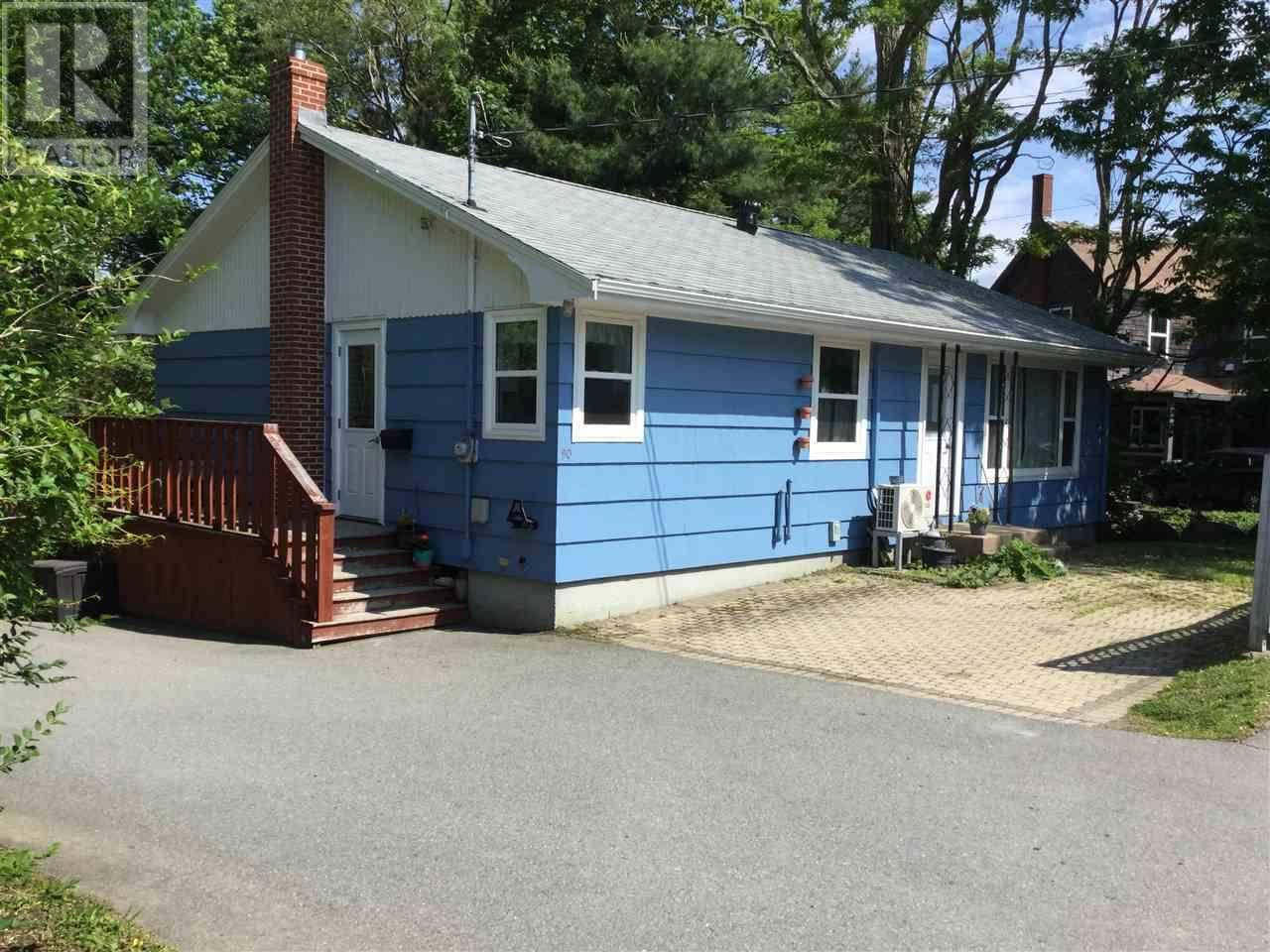 House for sale at 90 Victoria  Bridgewater Nova Scotia - MLS: 201915559
