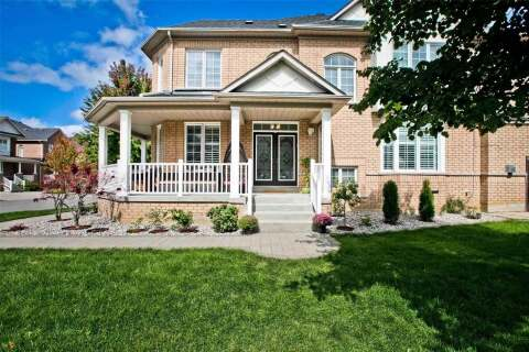 House for sale at 90 Waite Cres Whitchurch-stouffville Ontario - MLS: N4916791