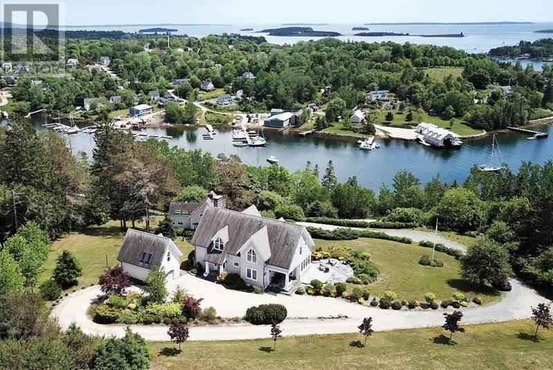House for sale at 90 Walker Cut  Chester Nova Scotia - MLS: 201926978