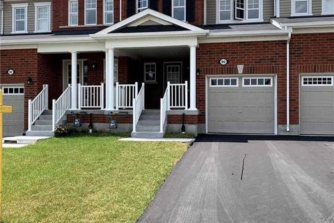 Townhouse for sale at 90 Watermill St Kitchener Ontario - MLS: X4552351