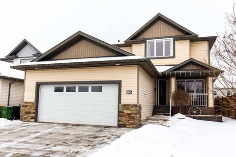 House for sale at 90 Wedgewood Cres Fort Saskatchewan Alberta - MLS: E4142686
