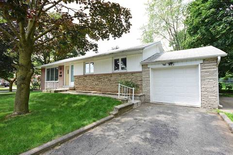 House for sale at 90 Wellesworth Dr Toronto Ontario - MLS: W4551159