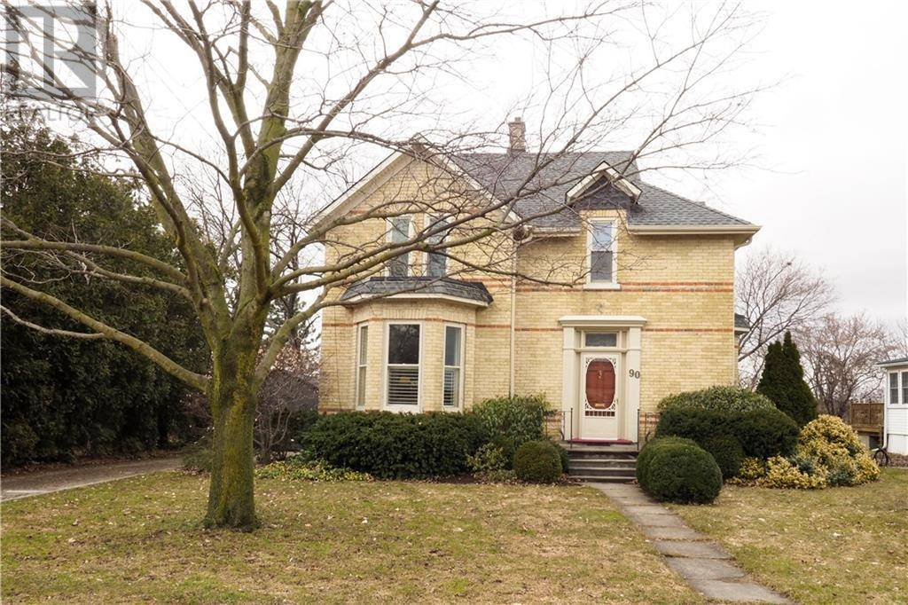 House for sale at 90 Wellington St Cambridge Ontario - MLS: 30799325