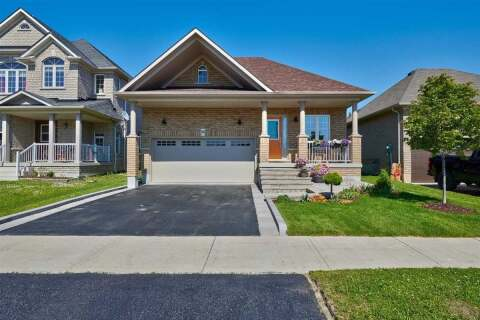 House for sale at 90 Westminster Circ Barrie Ontario - MLS: S4800363