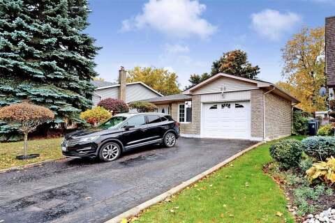 House for sale at 90 White Heather Blvd Toronto Ontario - MLS: E4959015