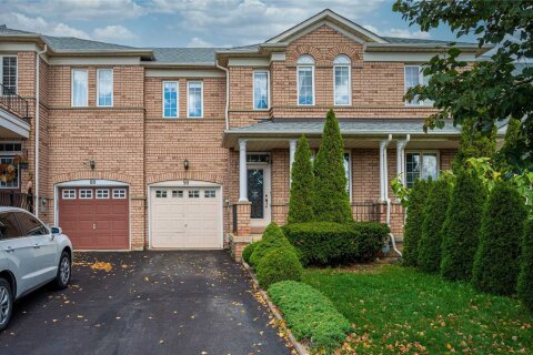Townhouse for sale at 90 Wildberry Cres Vaughan Ontario - MLS: N4963723