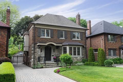 House for sale at 90 Willingdon Blvd Toronto Ontario - MLS: W4493385