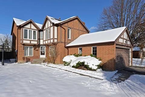 House for sale at 90 Wintermute Blvd Toronto Ontario - MLS: E4633227