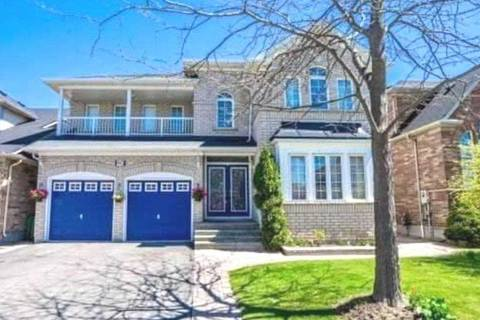 House for sale at 90 Woodvalley Dr Brampton Ontario - MLS: W4693917