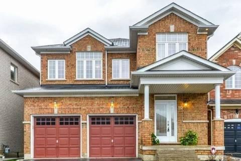 House for sale at 90 Yellow Avens Blvd Brampton Ontario - MLS: W4495187