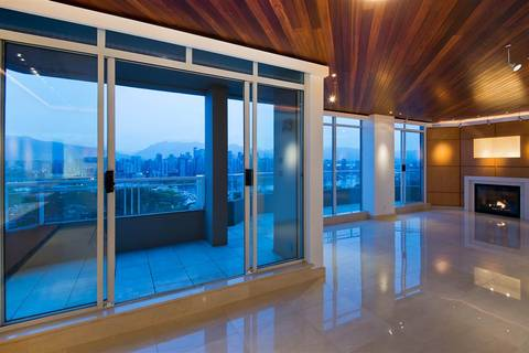 Condo for sale at 1235 Broadway St W Unit 900 Vancouver British Columbia - MLS: R2387826