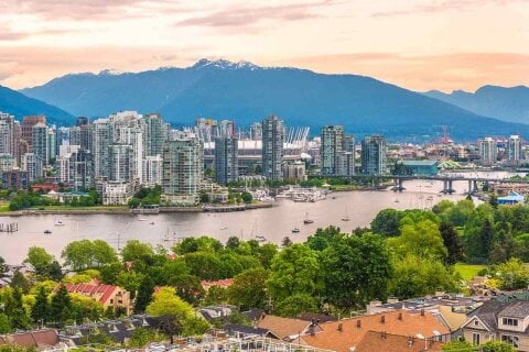 Condo for sale at 1235 Broadway  W Unit 900 Vancouver British Columbia - MLS: R2499755