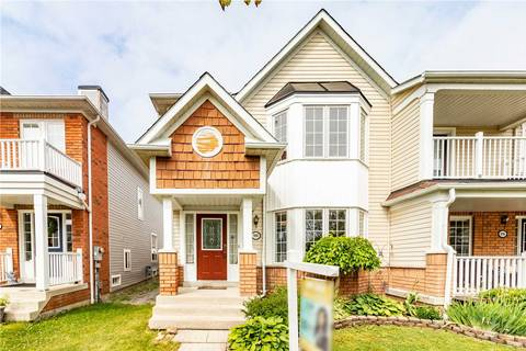 Townhouse for sale at 900 Audley Rd Ajax Ontario - MLS: E4523486