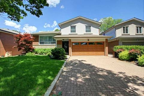 House for sale at 900 Fletcher Valley Cres Mississauga Ontario - MLS: W4488784