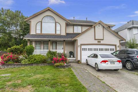 House for sale at 900 Herrmann St N Coquitlam British Columbia - MLS: R2387302