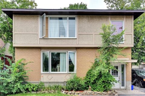 Townhouse for sale at 900 Pinecrest Rd Ottawa Ontario - MLS: 1215306