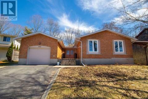 House for sale at 900 Safari Dr Kingston Ontario - MLS: K19002229
