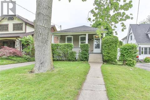 House for sale at 900 Waterloo St London Ontario - MLS: 205066