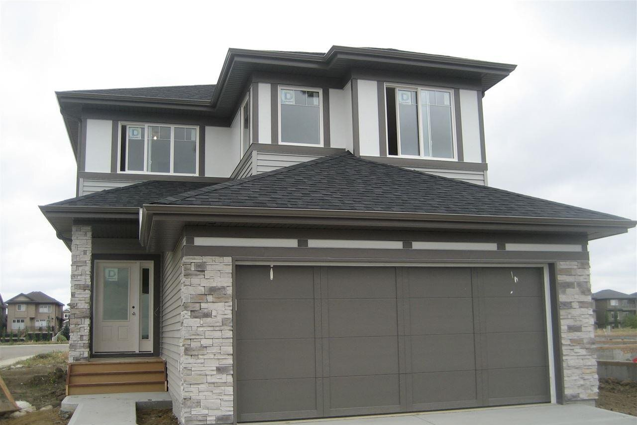 House for sale at 9003 183 Av NW Edmonton Alberta - MLS: E4214622