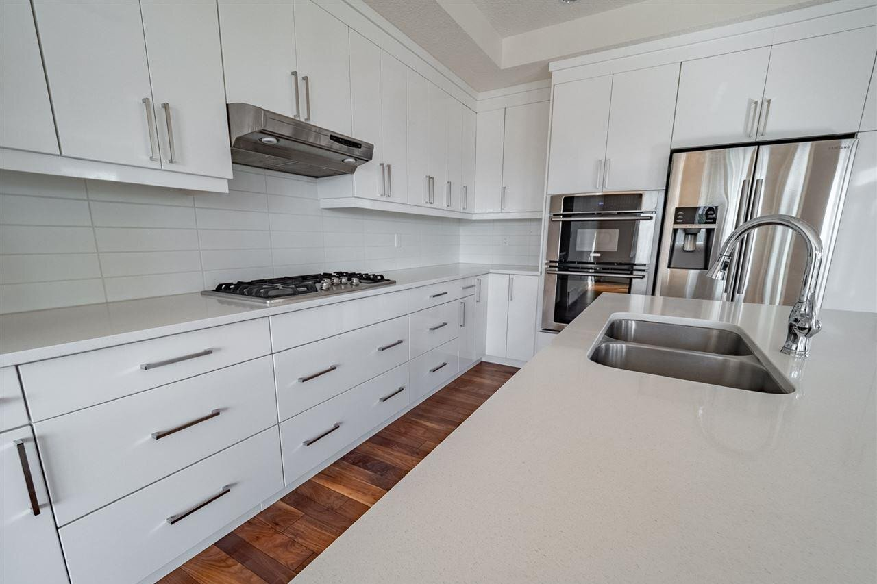 House for sale at 9003 24 Av SW Edmonton Alberta - MLS: E4219366