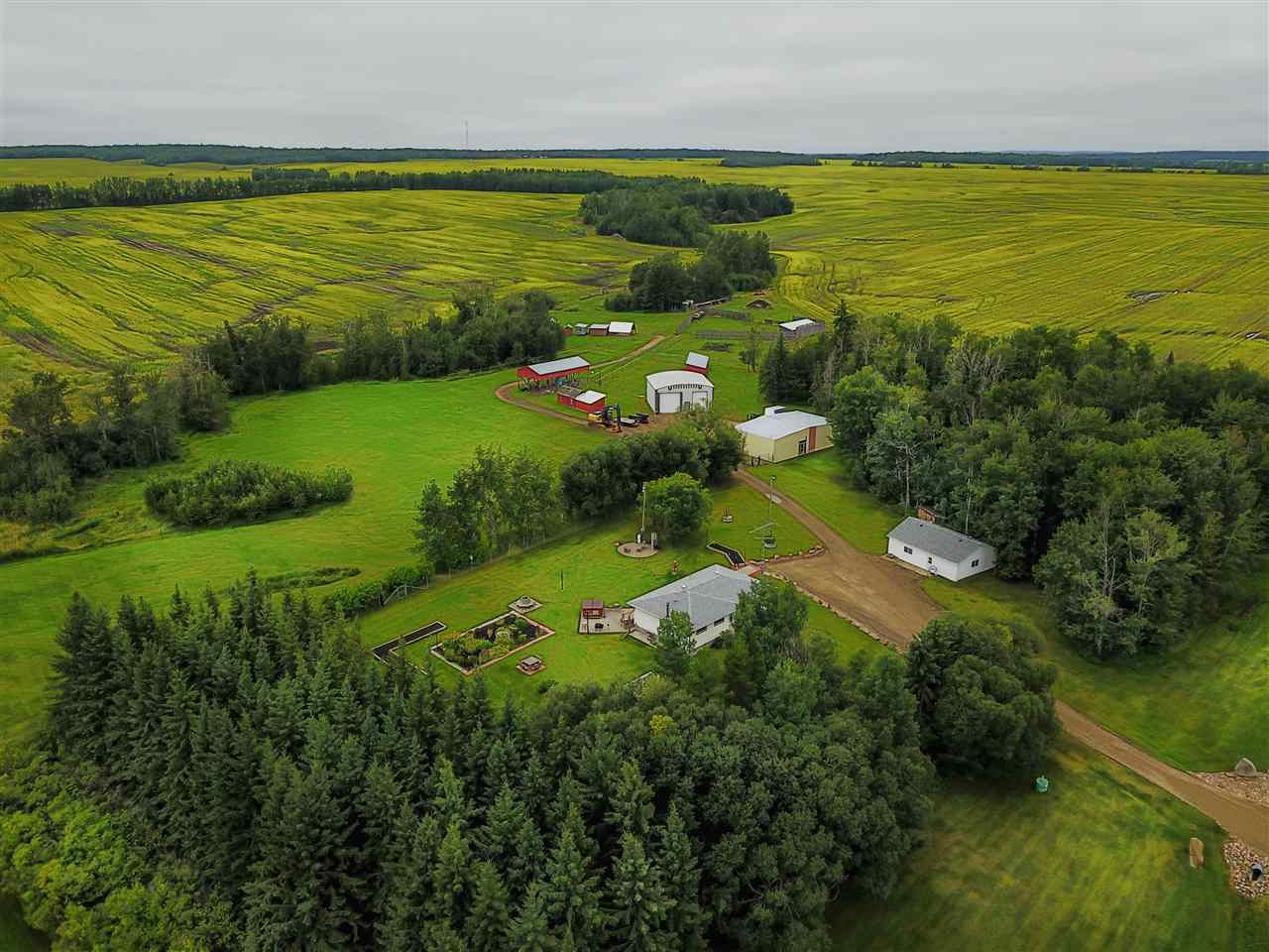 For Sale: 9003 Twp 534 , Rural Yellowhead, AB   3 Bed, 2 Bath House for $650,000. See 29 photos!