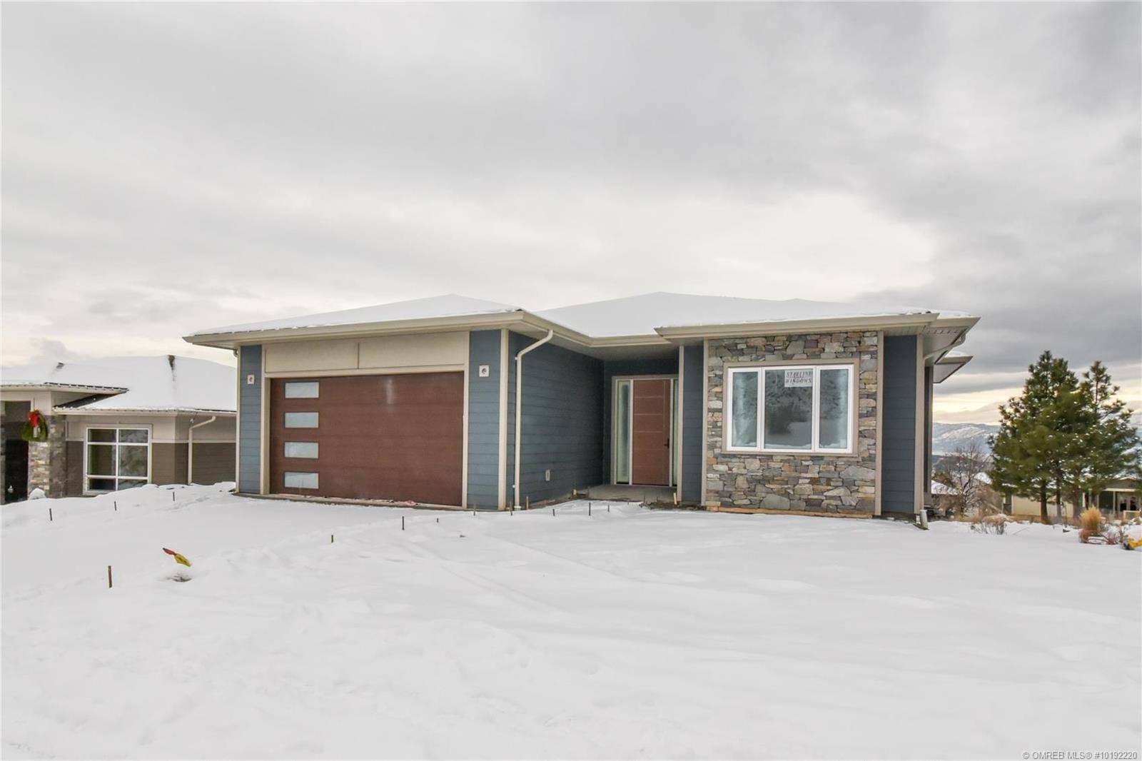 House for sale at 9004 Tavistock Rd Vernon British Columbia - MLS: 10192220