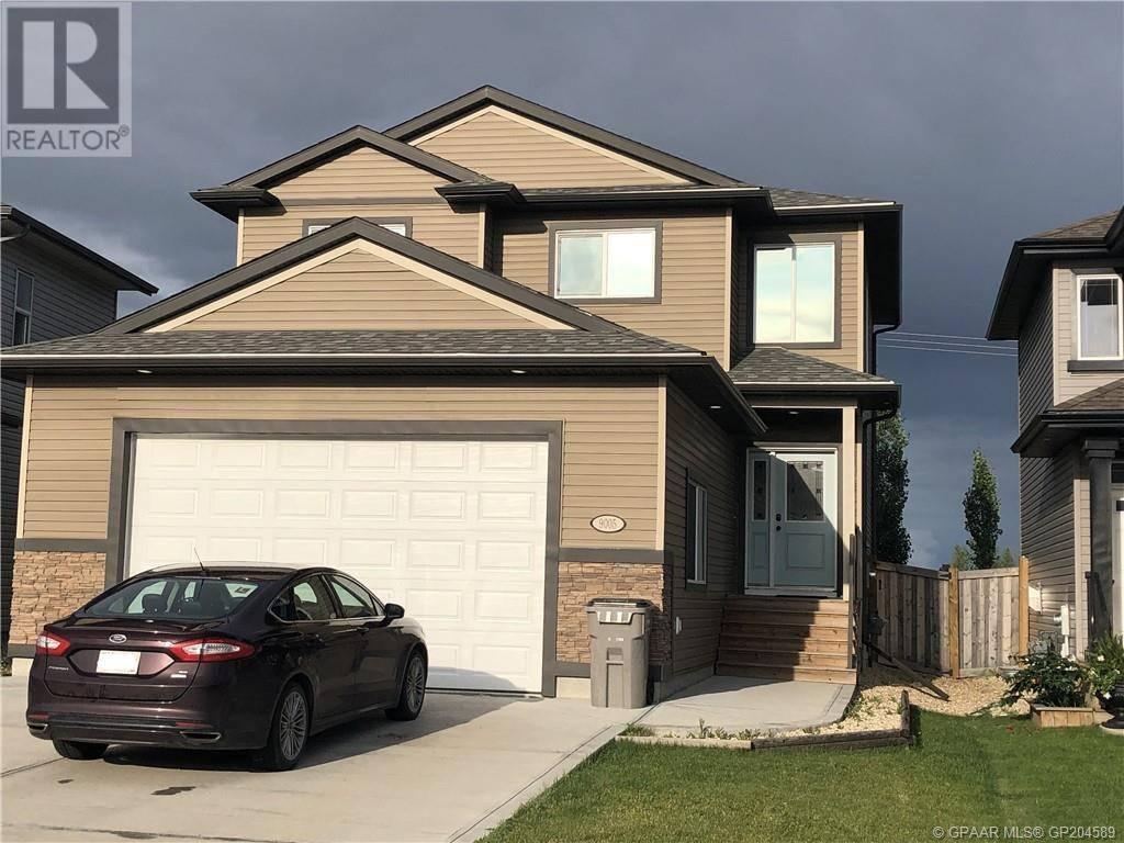 House for sale at 9005 88 St Grande Prairie Alberta - MLS: GP204589
