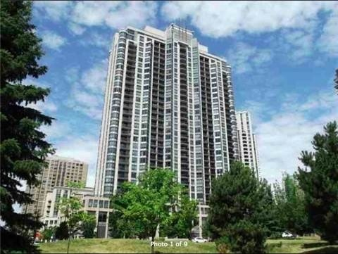 Removed: 901 - 10 Northtown Way, Toronto, ON - Removed on 2018-07-17 09:54:07