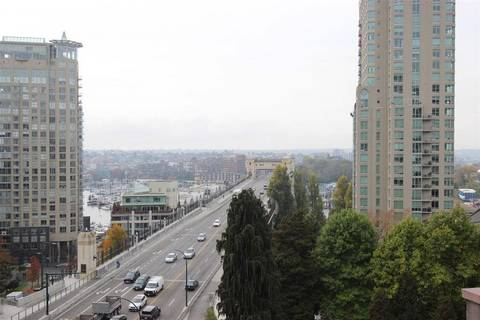 Condo for sale at 1003 Pacific St Unit 901 Vancouver British Columbia - MLS: R2353861