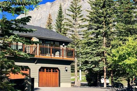 Townhouse for sale at 1010 Olympic Dr Unit 901 Canmore Alberta - MLS: C4254222