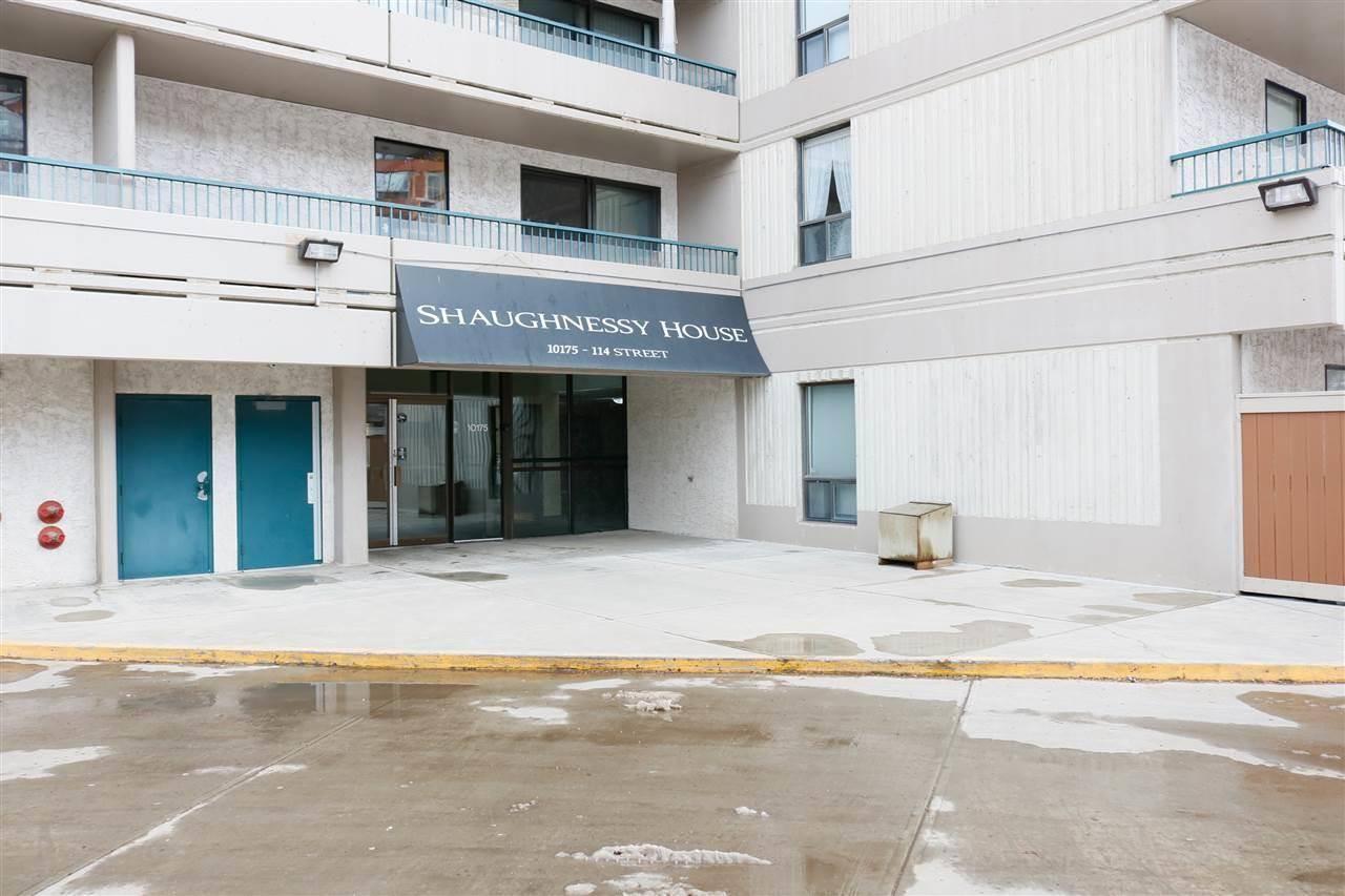 901 - 10175 114 Street Nw, Edmonton   Image 1
