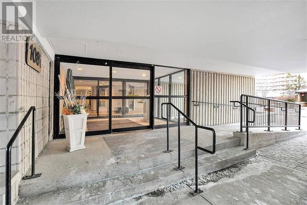 Apartment for rent at 1081 Ambleside Dr Unit 901 Ottawa Ontario - MLS: 1175493