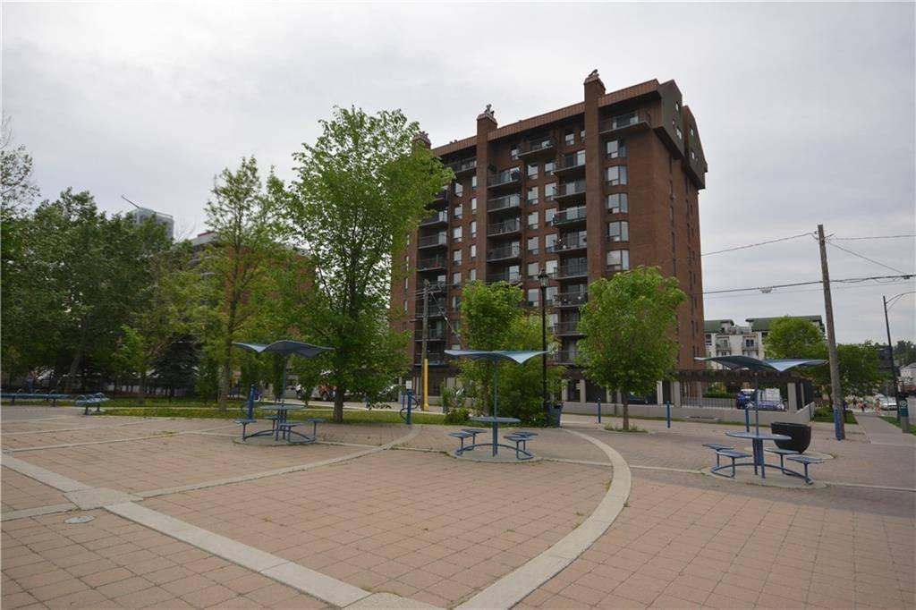 Condo for sale at 1140 15 Ave Sw Unit 901 Beltline, Calgary Alberta - MLS: C4245841