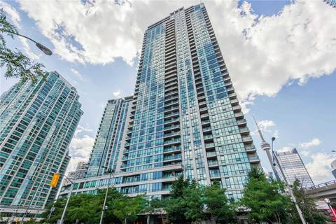Apartment for rent at 12 Yonge St Unit 901 Toronto Ontario - MLS: C4640057