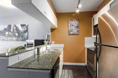 Condo for sale at 1238 Burrard St Unit 901 Vancouver British Columbia - MLS: R2439965