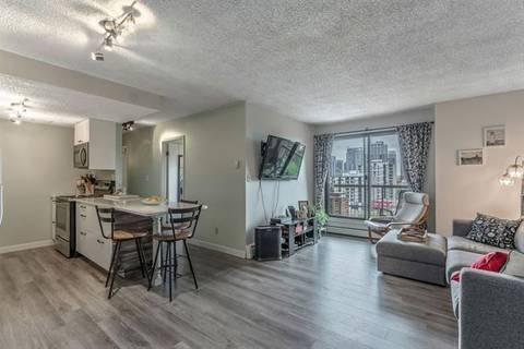 Condo for sale at 1414 5 St Southwest Unit 901 Calgary Alberta - MLS: C4254827