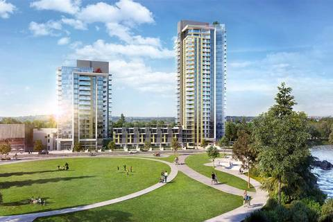 Condo for sale at 1479 Hunter St Unit 901 North Vancouver British Columbia - MLS: R2439569