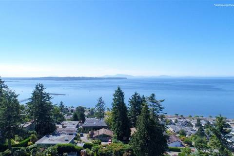 Condo for sale at 14825 Thrift Ave Unit 901 White Rock British Columbia - MLS: R2396336