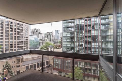 Condo for sale at 15 Mcmurrich St Unit 901 Toronto Ontario - MLS: C4497064