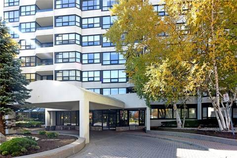 Apartment for rent at 1510 Riverside Dr Unit 901 Ottawa Ontario - MLS: 1130925