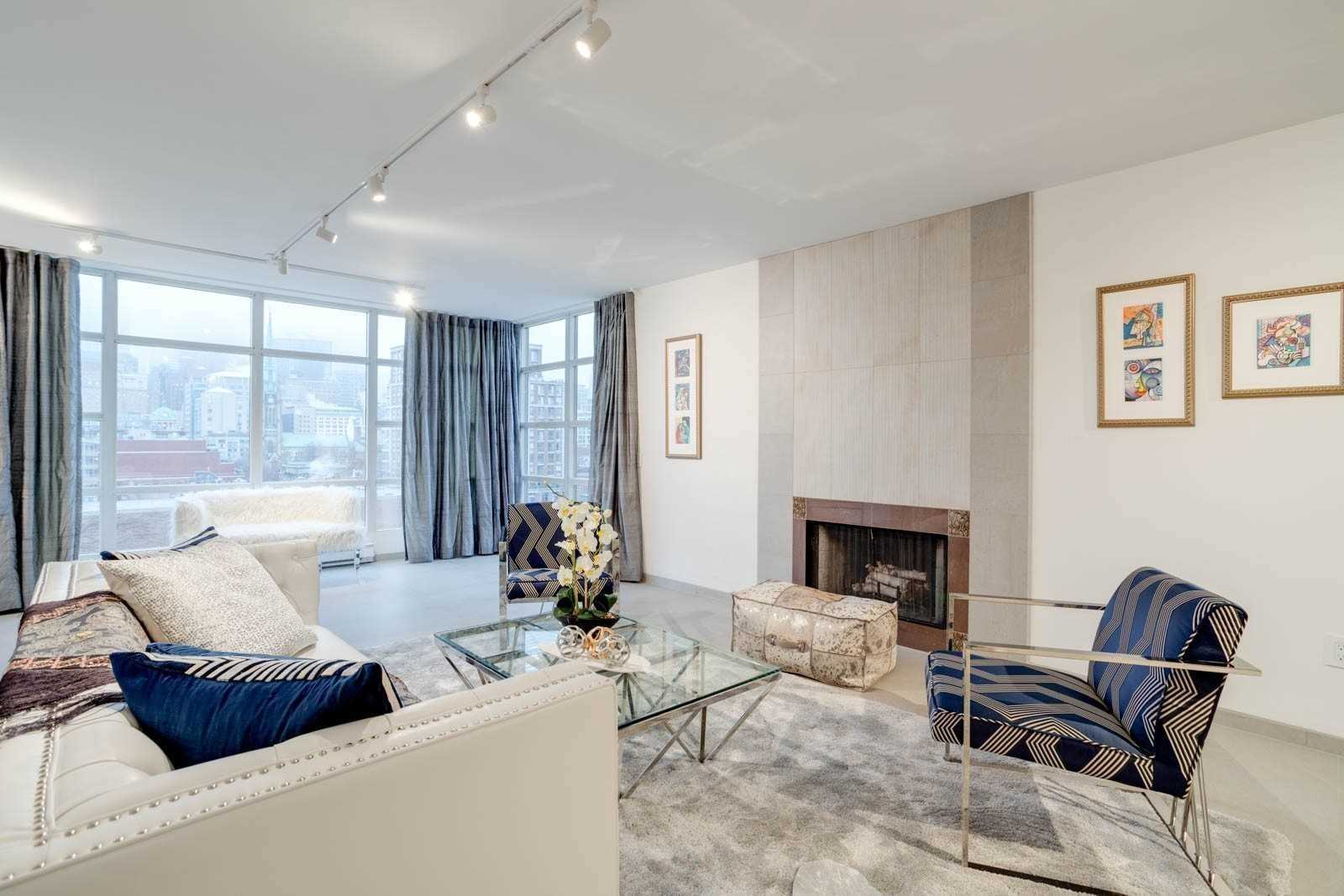 For Rent: 901 - 159 Frederick Street, Toronto, ON | 3 Bed, 3 Bath Condo for $6500.00. See 20 photos!