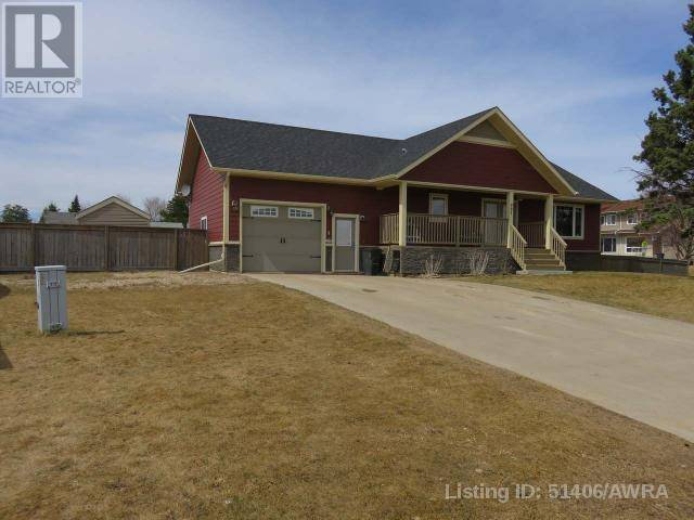 House for sale at 901 1a Ave Se Slave Lake Alberta - MLS: 51406