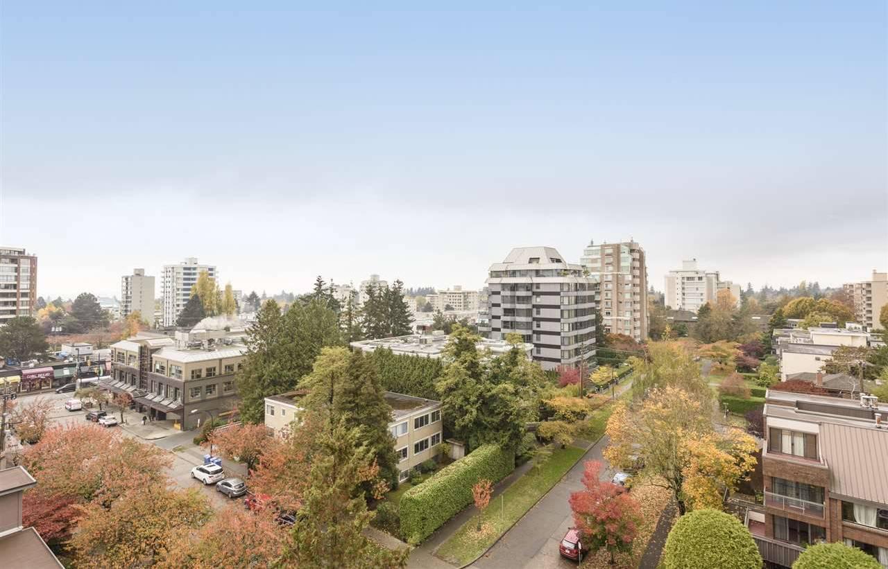 Buliding: 2165 West 40th Avenue, Vancouver, BC
