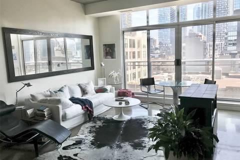 Apartment for rent at 23 Brant St Unit 901 Toronto Ontario - MLS: C4729279