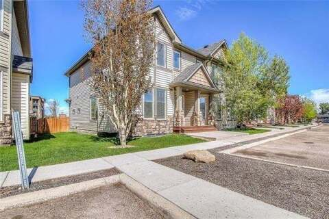 Townhouse for sale at 2445 Kingsland Rd Southeast Unit 901 Airdrie Alberta - MLS: C4299099