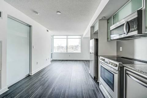 Apartment for rent at 25 Telegram Me Unit 901 Toronto Ontario - MLS: C4737878