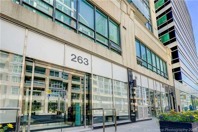Removed: 901 - 263 Wellington Street, Toronto, ON - Removed on 2018-06-19 15:10:16