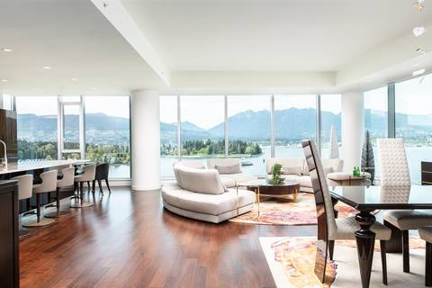 Condo for sale at 277 Thurlow St Unit 901 Vancouver British Columbia - MLS: R2343917
