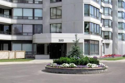 Apartment for rent at 300 Alton Towers Circ Unit 901 Toronto Ontario - MLS: E4703677